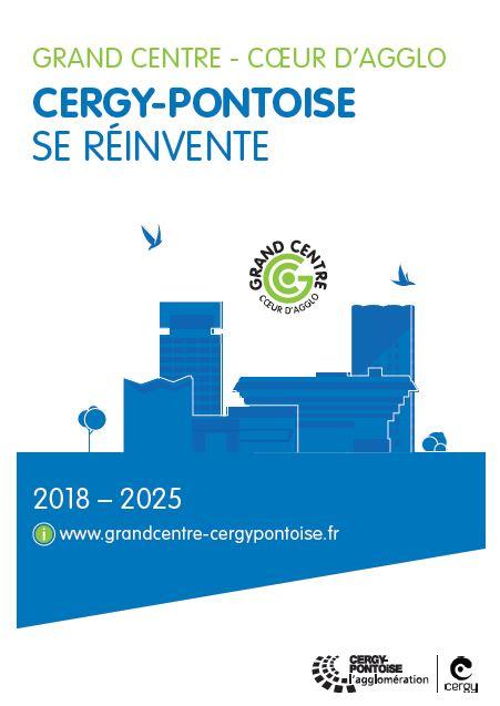 Brochure Grand Centre 2018-2025